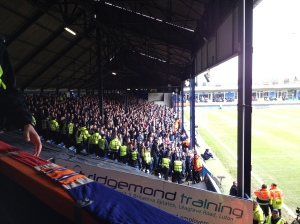 The Millwall Supporters