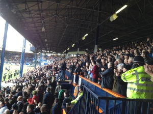 The Luton Supporters