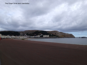 great orme